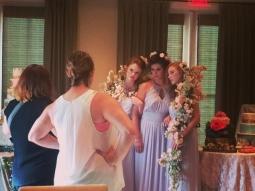 #BehindTheScenes #photoshoot #leehouse #weddings  #pensacola #downtownpensacola