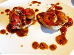 New Orleans-style bbq shrimp. #fishhousepensacola #foodporn #bbq #shrimp #nola #neworleans #food #upsideofflorida #downtownpensacola