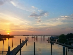 Good morning Pensacola! Make today a great day!  #fishhousepensacola #atlas #deckbar #pensacola #sunrise #pensacolasun #pensacolasunrise #upsideofflorida #pcola #mornings #sunrise_sunsets_aroundworld #sunriseporn #sunrise_and_sunsets #pensacolaflorida