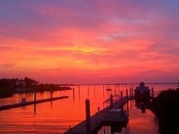 TGIF!! Happy last day in July!  #fishhousepensacola #atlas #pensacola #lovefl #loveflorida #upsideofflorida #sunrise #pcola #downtownpensacola