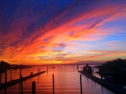 Have an amazing day Pensacola!