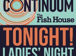 TWO DOLLAR DRINKS.  Woop woop- it's ladies night!!! The amazing @continuumsound is taking over The Deck at 9!  #fishhousepensacola #pcola #downtownpensacola #ladiesnight #upsideofflorida #continuum
