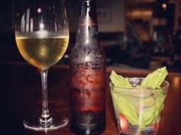Pick your poison.... Cheers to the weekend!  #fishhousepensacola #upsideofflorida #pcola #downtownpensacola #friday