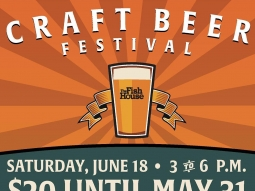 Get your Beer Fest ticket NOW before the price goes up! Buy online or call 850-912-6622 #BeerFest #Pensacola #DowntownPensacola greatsouthernrestaurants.com/shop/fourth-an…