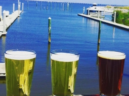 Cheers to the weekend! We're sippin on some cold beer to get ready for Beer Fest TOMORROW! See you there!