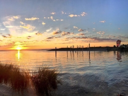 Rise and shine! Happy Thursday, Pensacola!
